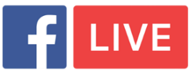 Facebook Live streamingplattform