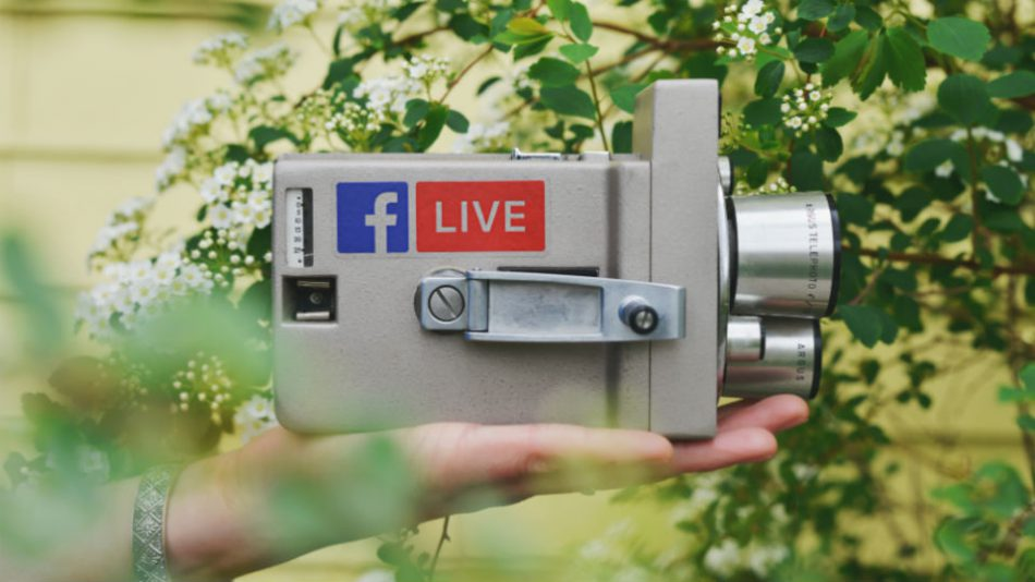 Facebook Live Lite
