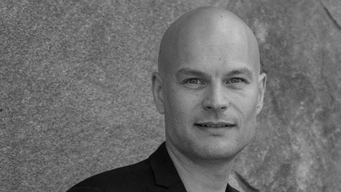Digital PT Fredrik Sjöström