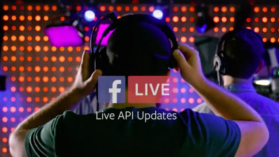 1080p Facebook Live