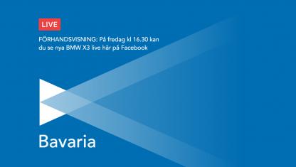 Bavaria slutplatta grafik